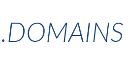 Information on the domain domains